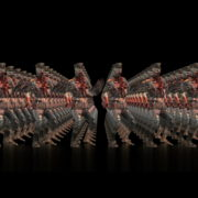 Zombie-Army-Dancing-Full-Frame-Visuals-Full-HD-VJ-Loop_004 VJ Loops Farm