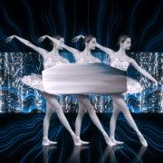 vj video background Ballet-Swan-Girl-Motion-Background-Ultra-HD-Video-Art-VJ-Loop-V_003