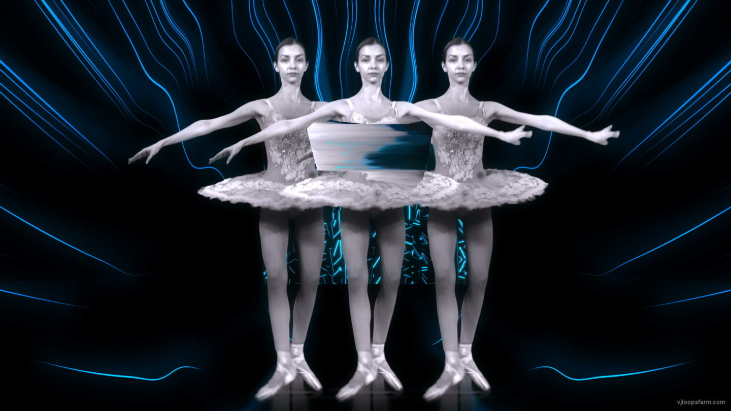 Ballet-Swan-Girl-Motion-Background-Ultra-HD-Video-Art-VJ-Loop-V_007 VJ Loops Farm