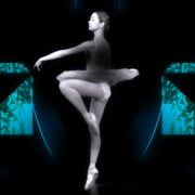 Ballet-Swan-Girl-Motion-Background-Ultra-HD-Video-Art-VJ-Loop-V_009 VJ Loops Farm
