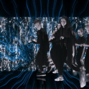 vj video background Party-Kids-Dancing-on-Strobe-Blue-Motion-Background-Video-Art-VJ-Clip_003