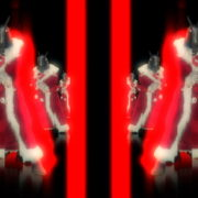 Strobing-Santa-Claus-Horse-New-Year-Boxing-Fight-Video-Art-Ultra-HD-VJ-Loop_002 VJ Loops Farm