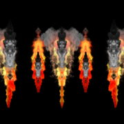 Flame-Fire-Needle-Pattern-Video-Art-VJ-Loop_002 VJ Loops Farm
