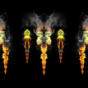Flame-Fire-Needle-Pattern-Video-Art-VJ-Loop_004 VJ Loops Farm