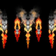 Flame-Fire-Needle-Pattern-Video-Art-VJ-Loop_005 VJ Loops Farm