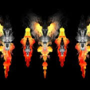 Flame-Fire-Needle-Pattern-Video-Art-VJ-Loop_006 VJ Loops Farm