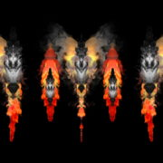 Flame-Fire-Needle-Pattern-Video-Art-VJ-Loop_009 VJ Loops Farm