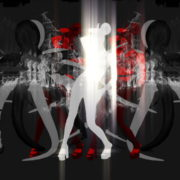 Octopus-Dancing-Woman-God-with-white-Fire-Video-Art-4K-VJ-Loop-1920_007 VJ Loops Farm