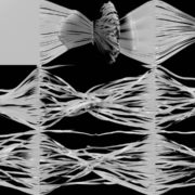 3D-Cloth-Node-explosion-Video-Mapping-VJ-Loop VJ Loops Farm