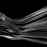 3D-Displace-Motion-Stripe-ribbons-isolated-on-black-Video-mapping-Loop_007 VJ Loops Farm
