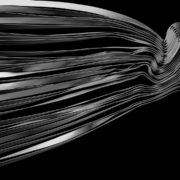 3D-Displace-Motion-Stripe-ribbons-isolated-on-black-Video-mapping-Loop_009 VJ Loops Farm