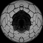 3D-Displace-Stone-Rock-Wings-4K-Video-Mapping-Fulldome-Loop_007 VJ Loops Farm