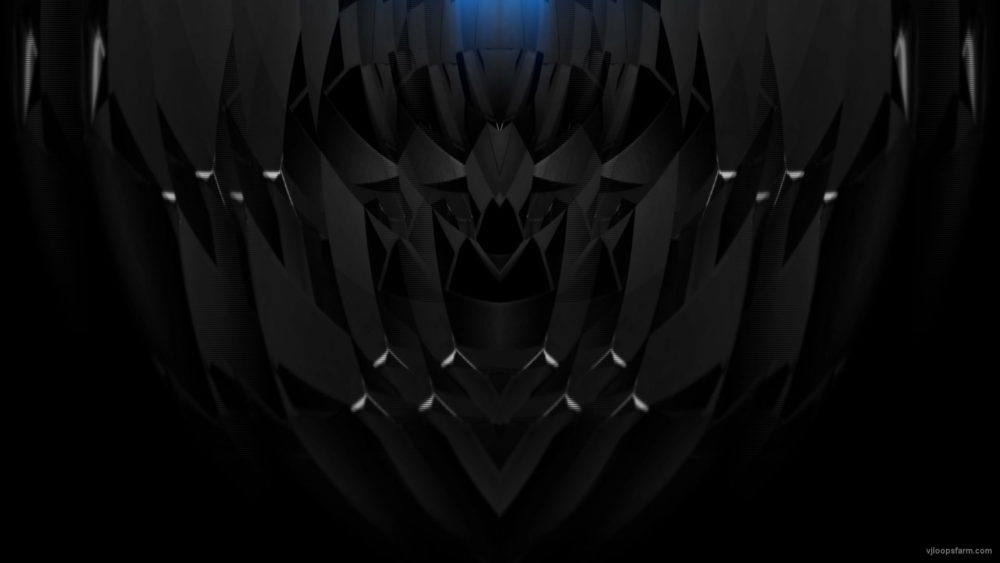 vj video background Black-Lord-Heartbeat-Glass-Luxury-Effect-Video-Art-VJ-Loop_003