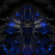 Blue-Geometric-world-gate-distortion-by-Black-Lord-Video-Art-Vj-Loop_004 VJ Loops Farm