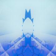 Blue-Geometric-world-gate-distortion-by-Black-Lord-Video-Art-Vj-Loop_007 VJ Loops Farm
