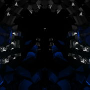 Blue-Geometric-world-gate-distortion-by-Black-Lord-Video-Art-Vj-Loop_009 VJ Loops Farm