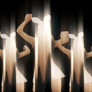 Bunny-Girls-Team-Power-Fist-Beat-Kombat-4K-Video-Art-VJ-Loop_001 VJ Loops Farm