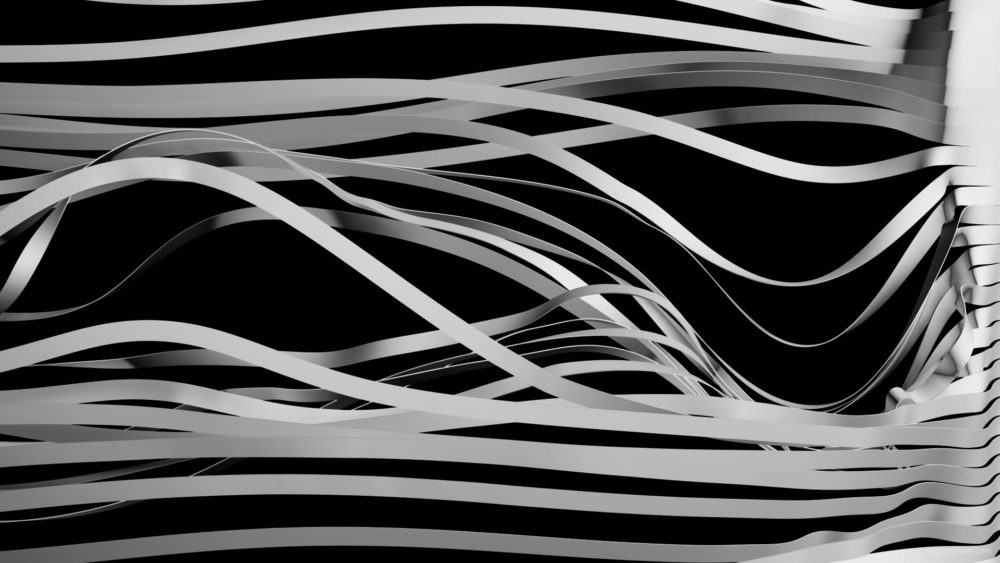 vj video background Crazy-3D-Silk-Cloth-ribbons-animated-Video-Mapping-Loop_003