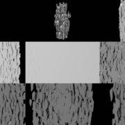 Extra-wide-3D-Displace-Rocks-Video-Transition-Effect-Vj-Loop-1920 VJ Loops Farm