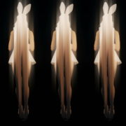 Five-jumping-Girls-in-Bunny-Mask-isolated-on-Black-background-4K-Video-Art-VJ-Loop_001 VJ Loops Farm