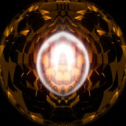 Golden-Glass-gate-spaceship-transition-Video-Art-Vj-Loop_006 VJ Loops Farm