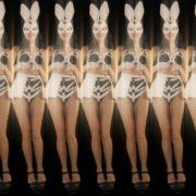 Jumping-Rabbit-Playboy-Girl-Parad-4K-Video-Art-VJ-Loop_008 VJ Loops Farm