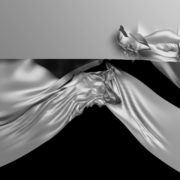 Luxury-white-3D-curtain-animation-with-depth-effect-for-projection-mapping-show_004 VJ Loops Farm