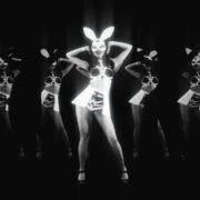Noir-Black-Playboy-Go-Go-Dancing-Rabbit-Girls-Video-Art-4K-VJ-Loop_005 VJ Loops Farm