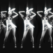 Noir-Black-Playboy-Go-Go-Dancing-Rabbit-Girls-Video-Art-4K-VJ-Loop_008 VJ Loops Farm
