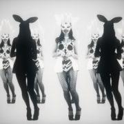 Noir-Strobing-Jumping-Girls-on-Black-Deep-background-4K-Video-Art-VJ-Loop_004 VJ Loops Farm