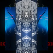 RED-Blue-Stone-Rock-Pattern-Video-Art-VJ-Loop_004 VJ Loops Farm