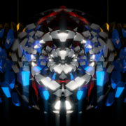 Radial-Trans-Star-Gate-Glowing-Video-Art-Vj-Loop_002 VJ Loops Farm