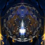 vj video background Radial-Trans-Star-Gate-Glowing-Video-Art-Vj-Loop_003