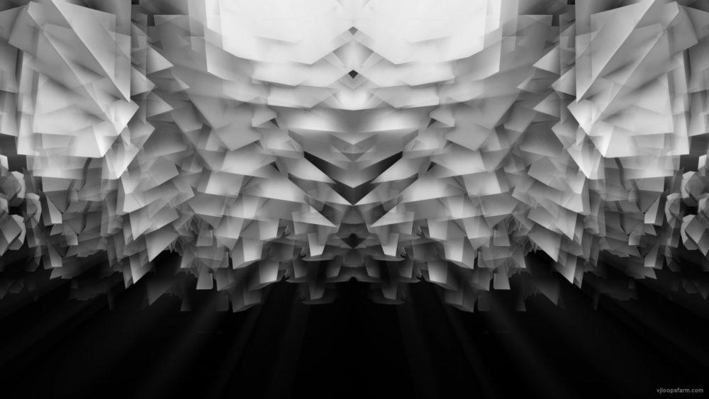 vj video background Ray-Segments-Geometric-Psy-Video-Mapping-Transition-VJ-Loop_003