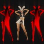 Red-Strobing-Bunny-Jam-Girls-dancing-for-Playboy-4K-Video-Art-EDM-VJ-Loop_005 VJ Loops Farm
