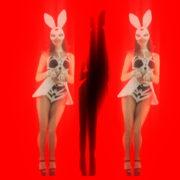 Red-Triada-Position-Rabbit-Girls-jumping-on-strobing-background-4K-Video-Art-VJ-Loop_007 VJ Loops Farm