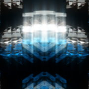 Shine-Like-a-Diamond-in-Full-HD-Video-Art-Blue-Vj-Loop_006 VJ Loops Farm