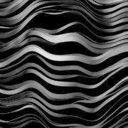 Silk-Ribbon-3D-Displace-Wall-Pattern-Video-Mapping-Loop_004 VJ Loops Farm