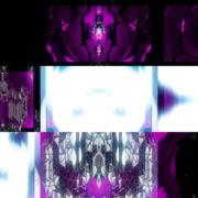 Splash-Frame-Geometric-Abstract-Video-Art-Vj-Loop VJ Loops Farm