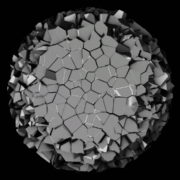Stone-Flower-4k-Video-Mapping-Loop-with-Rocks-Video-Transition_007 VJ Loops Farm