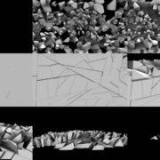 Stone-Minerals-Segments-Visuals-Video-Mapping-Transition-Loop VJ Loops Farm