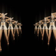 Tunnel-Playboy-Girls-Rabbit-4K-Video-Art-VJ-Loop_004 VJ Loops Farm