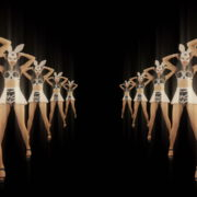 Tunnel-Playboy-Girls-Rabbit-4K-Video-Art-VJ-Loop_009 VJ Loops Farm