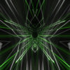 A trance 3d rendering star needles_vj_loops_Layer