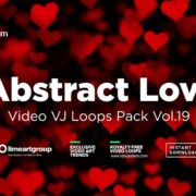 Abstract-Love-Video-footage-vj-loops