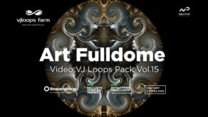 Art-Fulldome-4K-Vj-loops-video