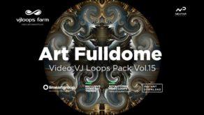Art-Fulldome-4K-Vj-loops-video