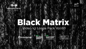 Dark_Minimal_Techno_Strobing_Lines_Video_FOotage_Motion_Background