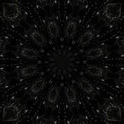 Black seamless pattern with dynamic circle graphics_glass_visuals_vj_loops_Layer