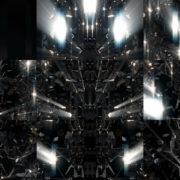 Blinking-Glass-Mirror-Visuals-VJ-Loop VJ Loops Farm